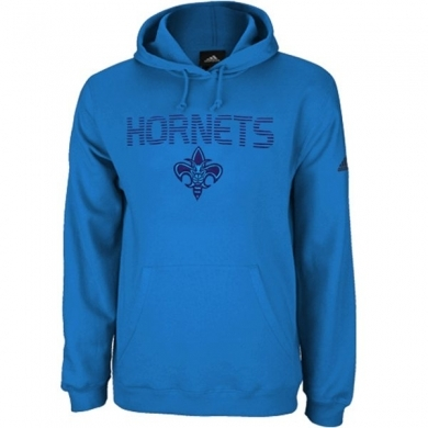 New Orleans Hornets adidas