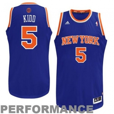 *New York Knicks Revolution 30 Performance