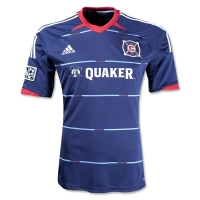 Chicago Fire 2013
