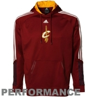 Cleveland Cavaliers Canguro adidas
