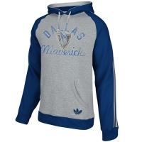 Dallas Mavericks Canguro adidas Originals