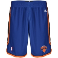 New York Knicks  adidas