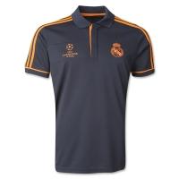 Real Madrid CF 13/14 UCL Camiseta Tiempo Libre