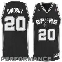 *San Antonio Spurs Revolution 30